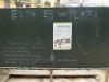 Esta es Una Plaza, blackboard