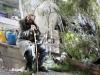 A future gardener