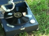 Kate's Grammophone