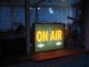 Still on air!