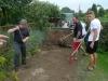 Roadword garden community