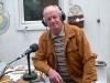 Interview Werner Bär, chairman of the garden community