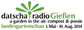 Datscha Radio Logo