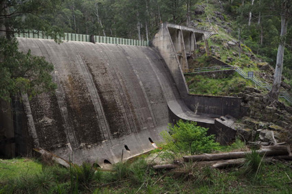Hydro Power Stadion Bogong