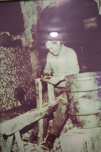 Signore Pagliano's grandfather